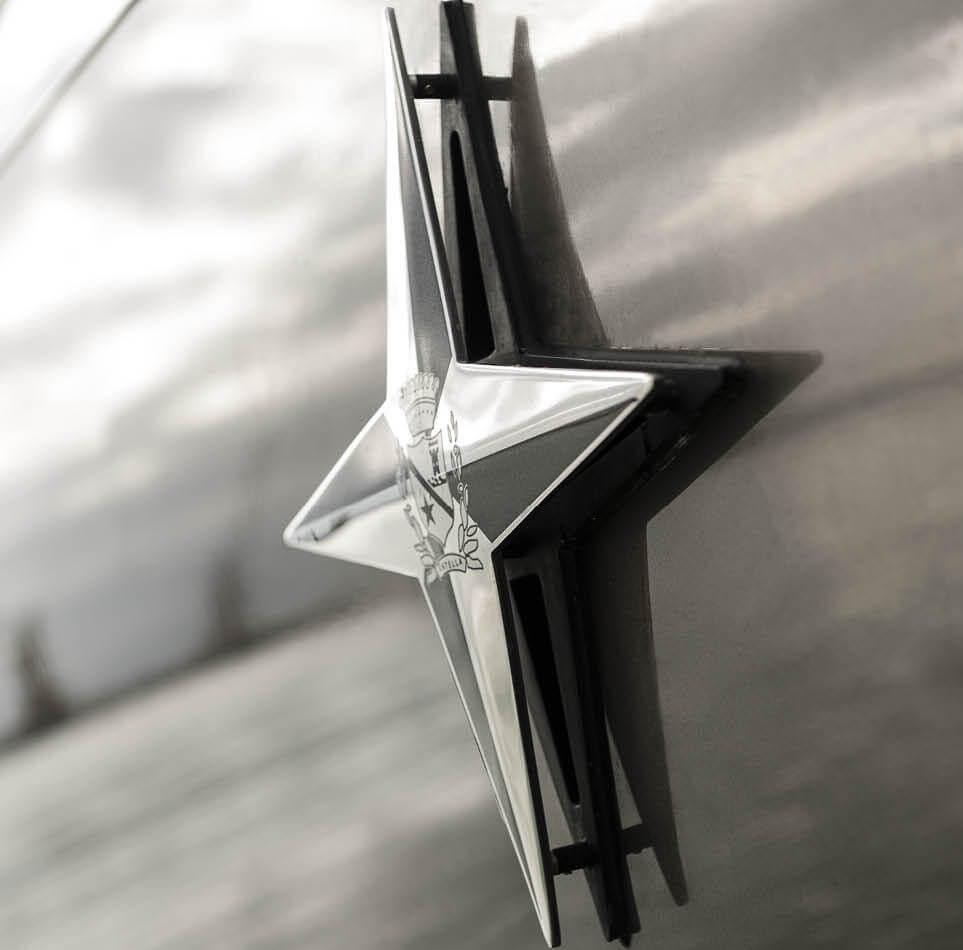 marchio Admiral